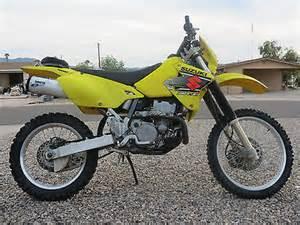 2002 Suzuki Drz400e 2002 Suzuki Drz400 Motorcycles For Sale