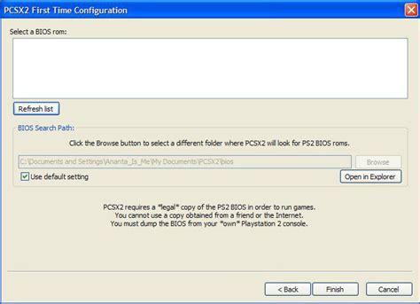 format game ps2 untuk laptop cara memainkan game ps2 di laptop pc