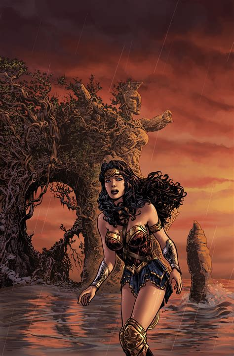 wonder woman the rebirth 1401276784 wonder woman learns another shocking secret in dc rebirth ign