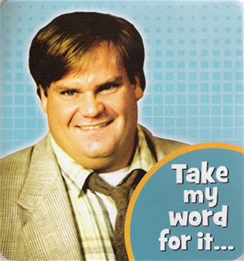 Chris Farley Birthday Card Welcome To Farleyville
