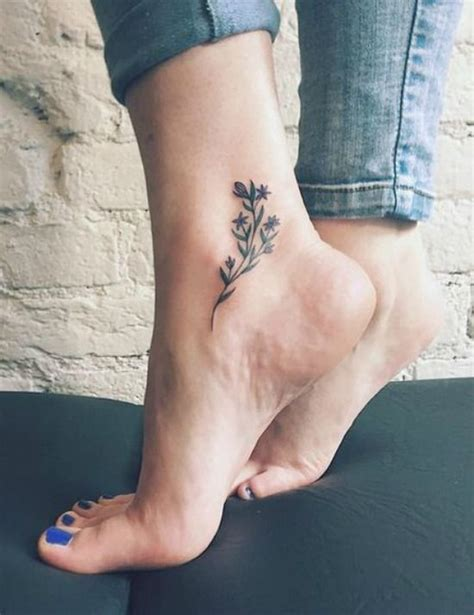 best 25 ankle ideas on small palm tree tattoos and womens ankle tattoos