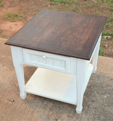 end table makeover ideas the frugal homemaker your guide to turning your house