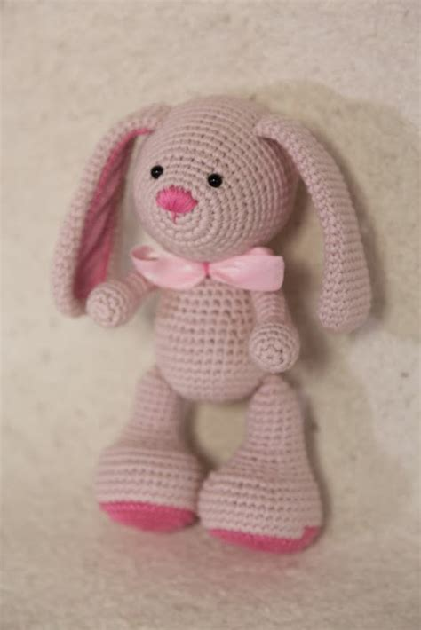 pdf pattern amigurumi bunny rabbit happyamigurumi new pattern amigurumi bunny pattern by