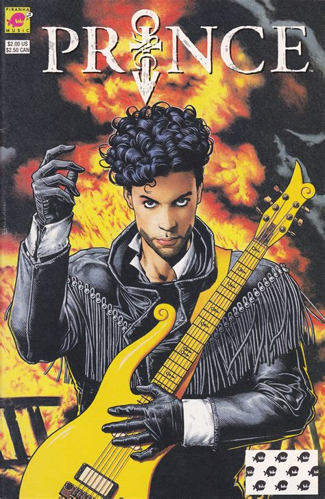 the prince picture book new quot tribute prince quot comic book