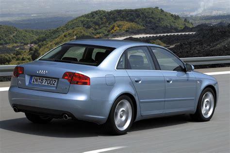 Audi A4 1 9 by Audi A4 1 9 Tdi B7 2004 Parts Specs