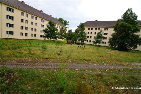 Pioneer Housing Hanau Abandoned Kansai