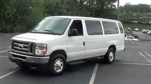 for sale 2011 ford e 350 xlt ext 15 passenger 20k