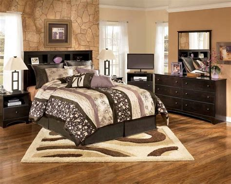 Master Bedroom Furniture Designs Master Bedroom Designs In Brown Colors 15 Design