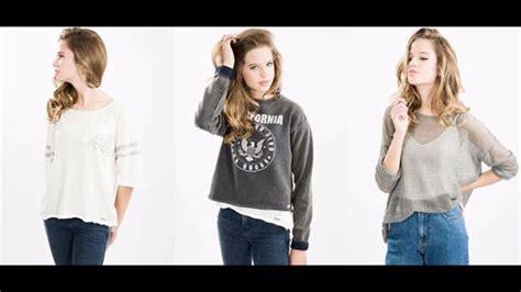 blusas de moda 2016 moda juvenil 2016 youtube tendencias 2016 ropa de moda para adolescentes 2016 youtube