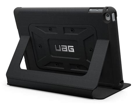urban armor gear folio rugged ipad air  hoesje