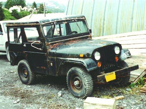 1970 Cj5 Jeep Jeep Cj5 1970