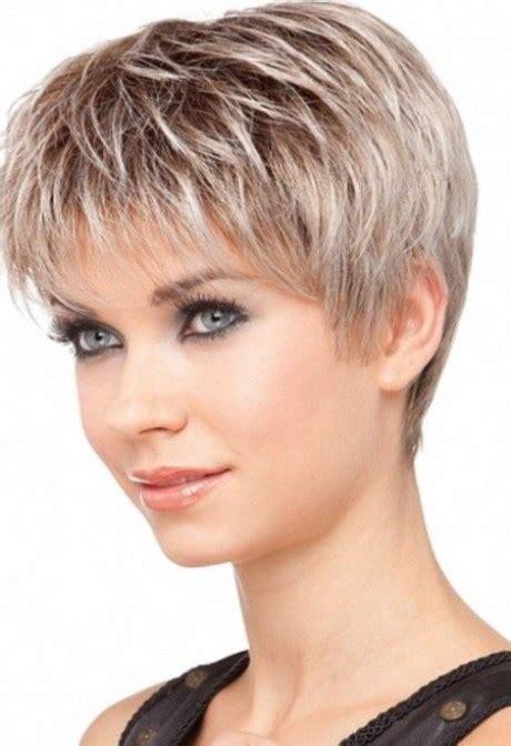 Model De Cheveux by Tendances Coiffuremodel De Coiffure Cheveux Court Les