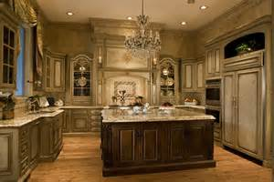 Ultimate Kitchen Designs New Home Interior Design Ultimate Kitchens