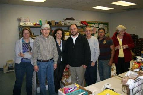 catholic charities des plaines food pantry benefits from