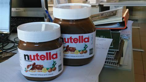 Nutella 400 Gr 2x200 Gr nutella gram