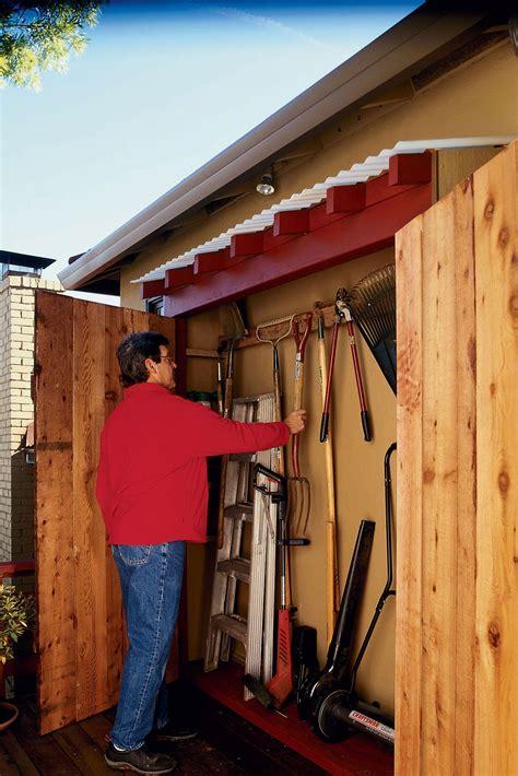 favorite backyard sheds garden tool storage backyard