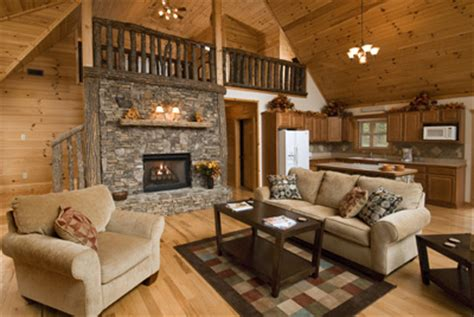 log home interiors heart of carolina log homes interior room photography bed and breakfasts and rental