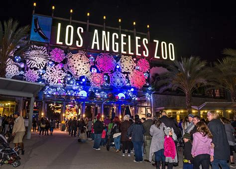 La Search Los Angeles Zoo Discounts