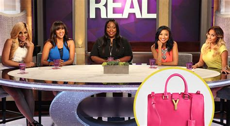 The Real Talk Show Giveaways - the real gab bag giveaway thereal com