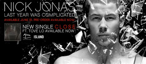 Is Nick Helping Put Out An Album by Front Row Live Entertainment Nick Jonas Premieres Bacon