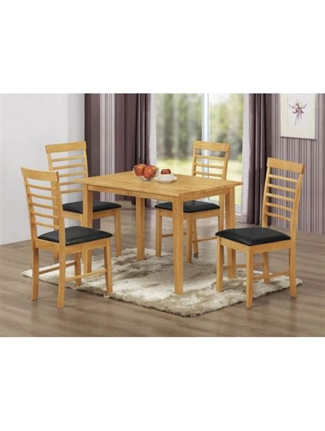 Hanover Dining Table Hanover 1 X 4 Dining Table