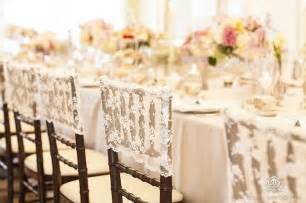 Wedding chair ideas lace wedding chair cover