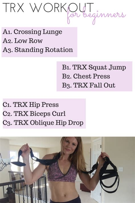 at home trx workout for beginniners kumpf