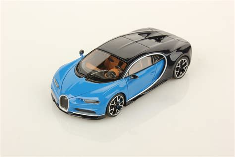 model of bugatti bugatti chiron 1 43 looksmart models