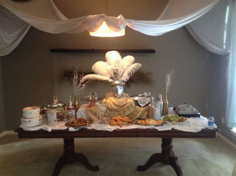 great gatsby bridal shower food 17 best images about gatsby bridal shower on metallic gold glitter and 1920s