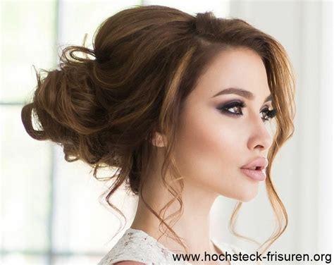Hochsteckfrisur Dutt Hochzeit by Hochzeits Make Up Das Perfekte Braut Make Up 15