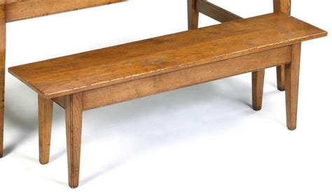 solid oak benches solid oak bench tapered leg in oak benches