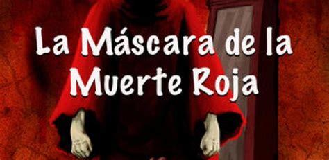 the official manchester united 1911287761 la mascara de la muerte roja libro e ro leer en linea la mascara de la muerte roja la pluma y