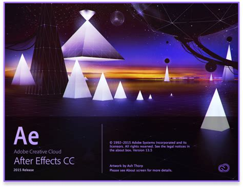 after effects aep after effects cc 2015 何が変わって何がなくなったのか at aep project