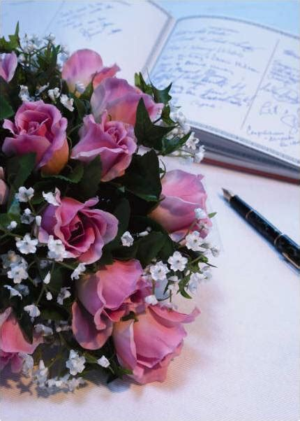 wedding flower etiquette selection ideas