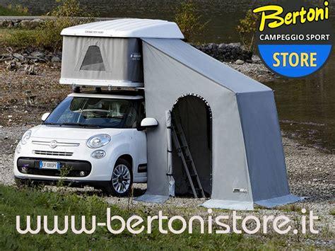 tende per auto cabina spogliatoio per auto per maggiolina air top m