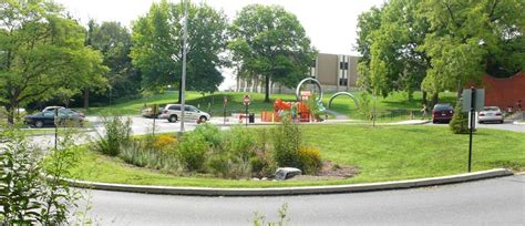 project history green infrastructure the real cost of green infrastructure