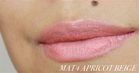 New Maybelline Rosy Matte Lipstick see the new pink mattes from maybelline