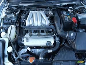 2000 Mitsubishi Eclipse Motor 2000 Mitsubishi Eclipse Gt Coupe 3 0 Liter Sohc 24 Valve