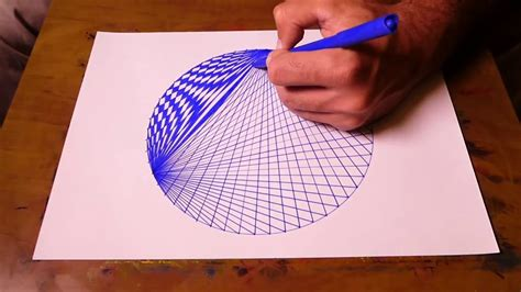 youtube geometric pattern how to draw spirograph pattern art in circle geometric