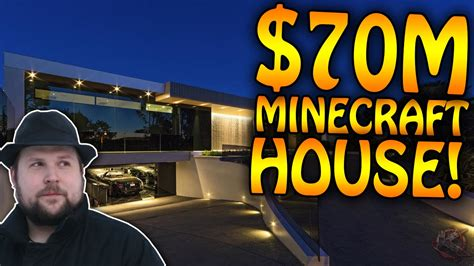 notch house quot minecraft mansion 70 million house quot notch buys mega mansion cod aw 150 kills