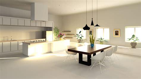 Kitchen Interior Design Software by 3ds Max 2017 Essential Training