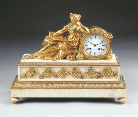 orologi da tavolo francesi orologio francese da tavolo seconda met 192 secolo xix