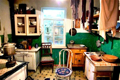 Small Bathroom Ideas For Apartments by How Soviet Kitchens Became Hotbeds Of Dissent And Culture