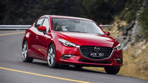 buy new mazda 3 new mazda 3 update minimal changes leave engines