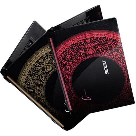 Laptop Asus Chou asus launches a chou special edition laptop