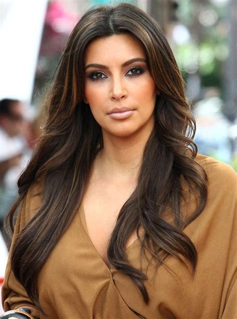 celebrity long hairstyle inspiration new haircuts to try