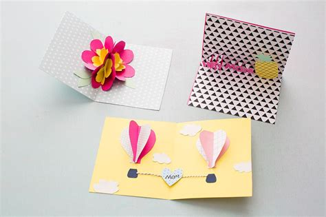 how do you make pop out cards with a pop up card this s day brit co