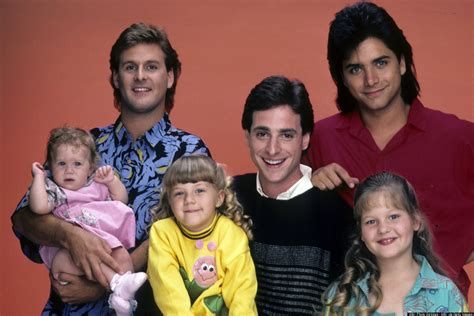 full house cast     interviews