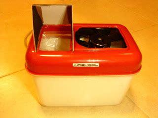 Ac Portable Mini Untuk Kamar kerajinan tangan membuat ac mini sederhana