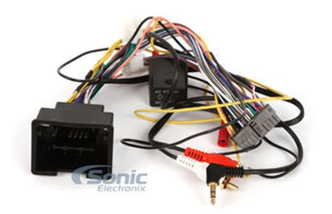 metra     chevy sonic single  double din installation kit